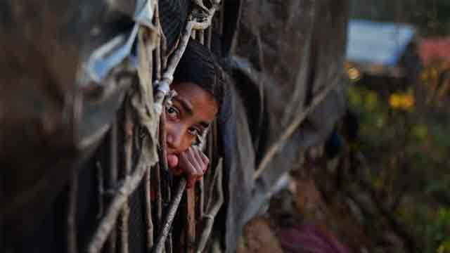 Myanmar rejects UN accusation of 'genocide' against Rohingya