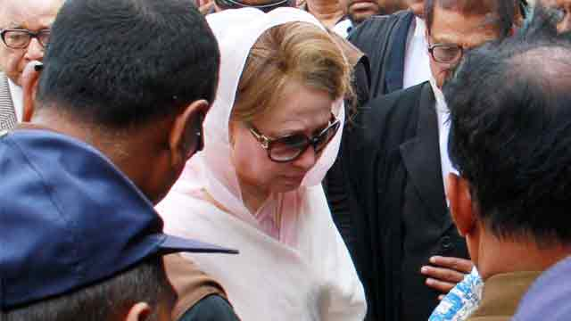 Khaleda Zia's treatment is a sensitive issue