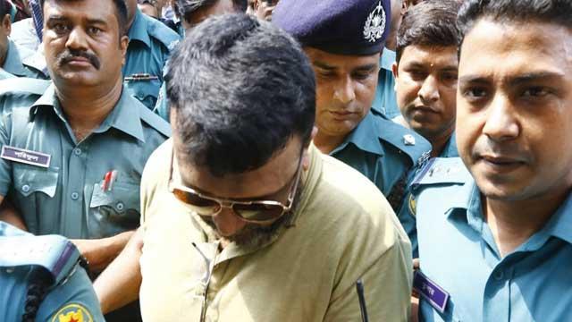 Nusrat murder: OC Moazzem seeks bail from HC