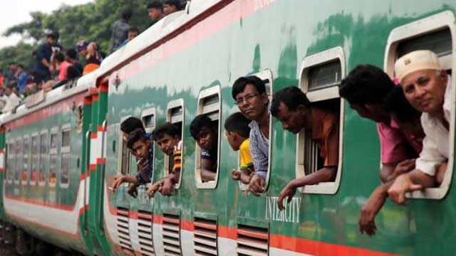 Advance train ticket sale for Eid-ul-Azha from July 29