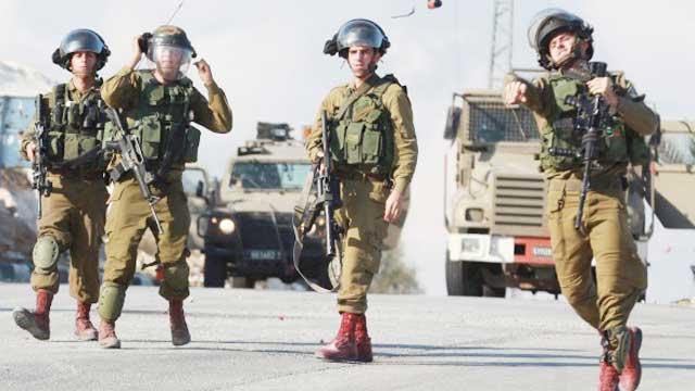 3 Palestinians killed by Israeli troops at Gaza border