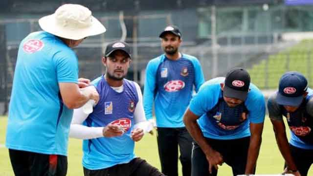 India tour in jeopardy as Bangladesh players mull strike