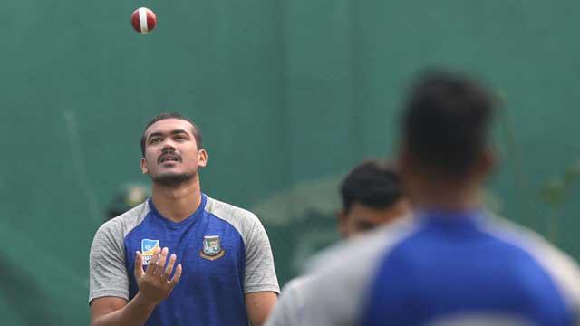 Shakib absence greatly affecting Bangladesh, says Taijul
