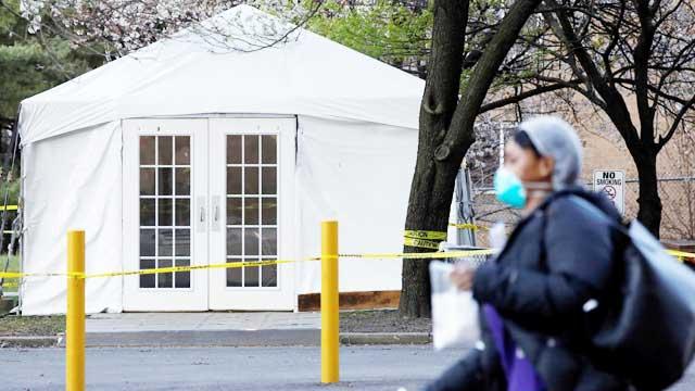 5 more Bangladeshis die of coronavirus in New York in 24 hours