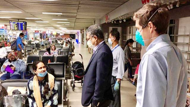 Flight operations to remain suspended till May 30