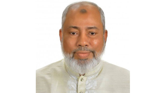 BNP chairperson's advisor MA Haque dies