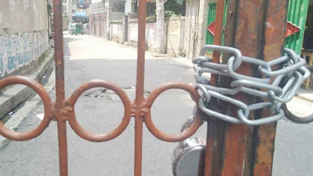 COVID-19: Wari goes under 21-day lockdown