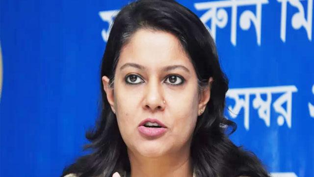 '২০০ মানুষও আন্দোলনে নামলে সরকার দমন করবে'