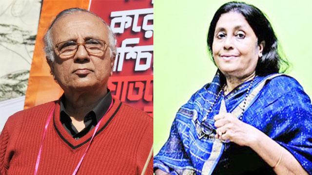 Ramendu Majumdar and wife Ferdousi test positive for COVID-19