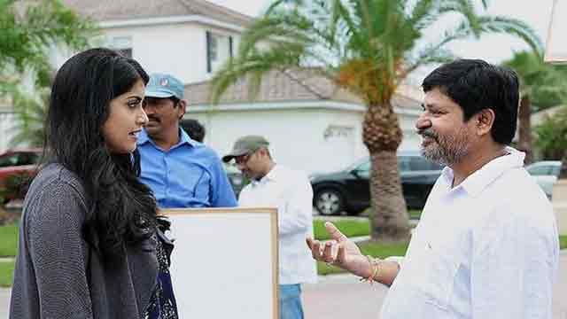 Director N Shankar banks on content
