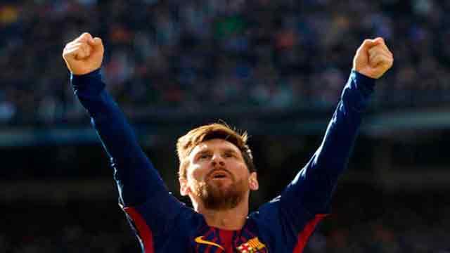 Barcelona crushes Madrid in El Clasico