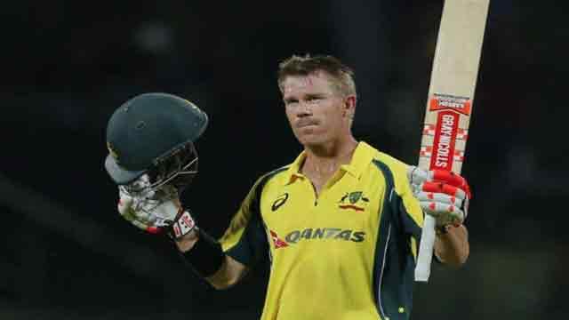 Australia batsman David Warner given time-off before New Zealand clash