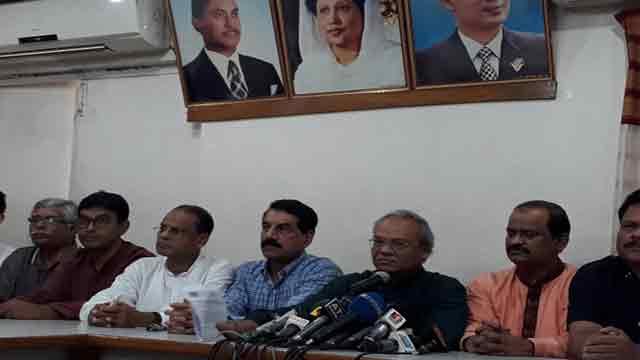 BNP to contest next polls under Khaleda Zia's leadership