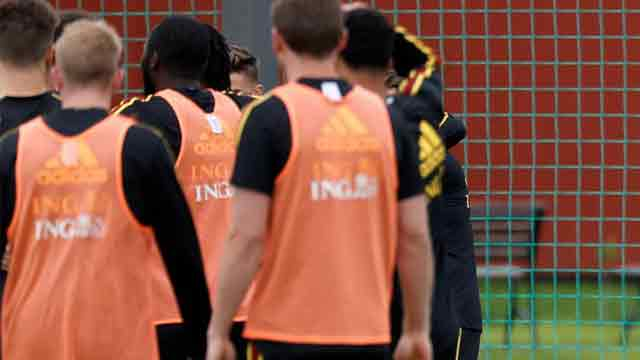 Team spirit can carry Belgium to World Cup final: Martinez