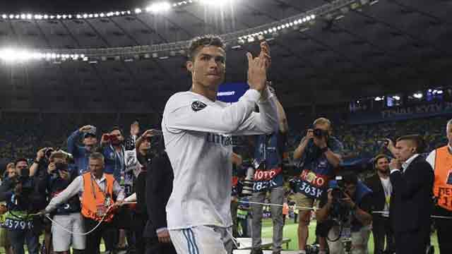 Cristiano Ronaldo to Join Juventus from Real Madrid