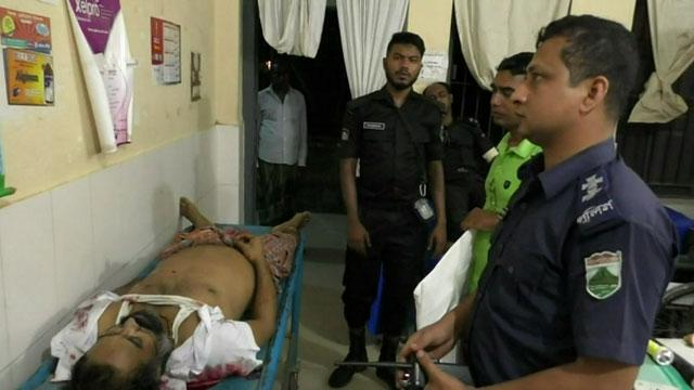 Drug peddler killed in Natore gunfight