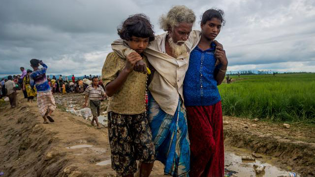 Rohingya relocation to Bhasan Char must be on voluntary basis, says UN