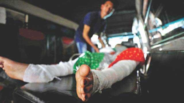 Nusrat murder: 2 more accused make confession