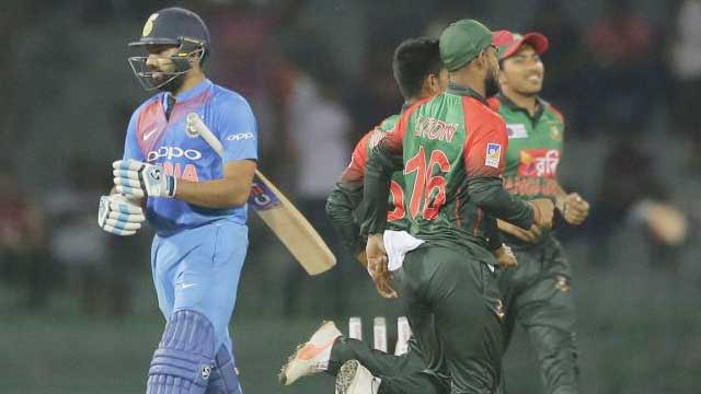 Tigers eager to exploit final warm-up game against India