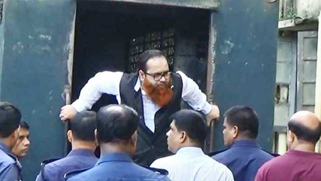 Former AL MP Rana gets permanent bail in double murder case