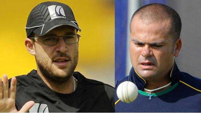 BCB appoint Langeveldt and Vettori as Tigers' bowling coaches