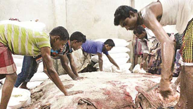 Tannery owners to begin rawhide procurement soon