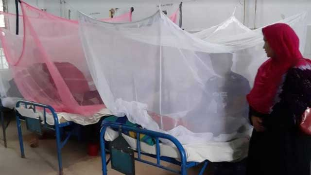 1,615 more hospitalized for dengue in 24hrs