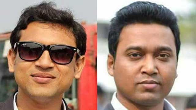 BCL president, secretary's entry to Ganabhaban restricted