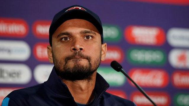 Mashrafe set to play last ODI series as captain