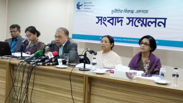 ACC under ruling party influence, says TIB