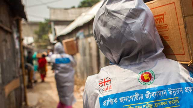 WB grants Bangladesh $1 billion to create jobs