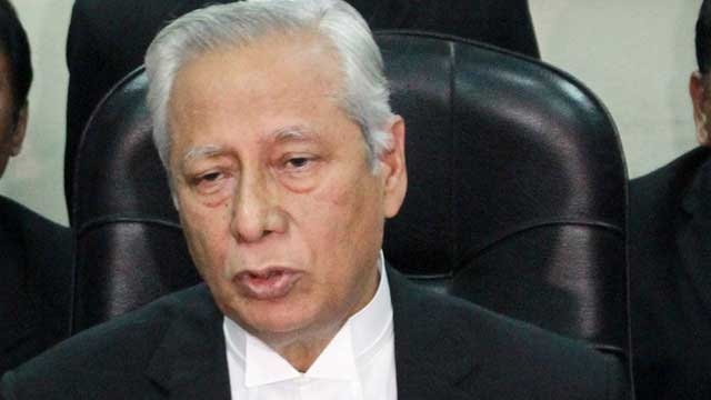 Attorney general's health condition deteriorates again