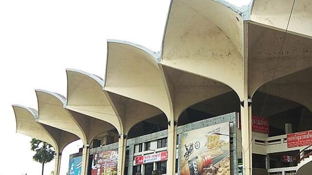 কমলাপুর রেলস্টেশন স্থানান্তরের প্রস্তাব