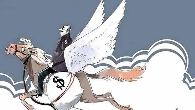 অর্থমন্ত্রী, এই নিন টাকা পাচারকারীর তথ্য