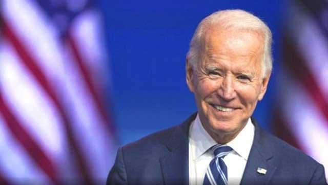 US President Biden greets Muslims on Eid