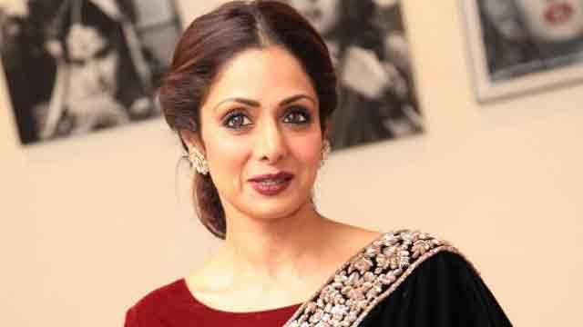 Sridevi's body flown back to Mumbai