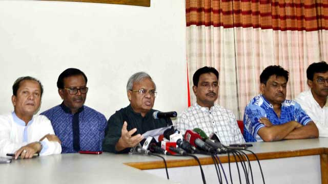 Govt will bow to demand of polls under neutral body