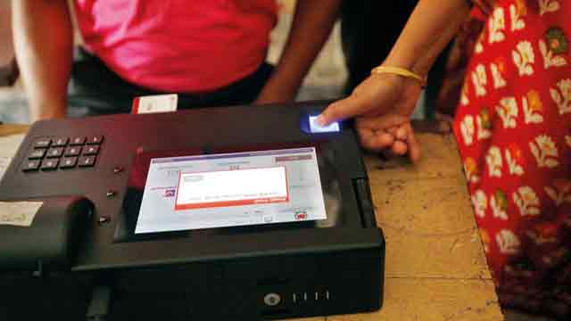 EC's mysterious belated move to use EVM