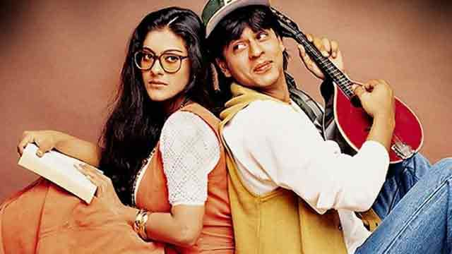 SRK, Aditya or me cannot take credit for DDLJ's success: Kajol