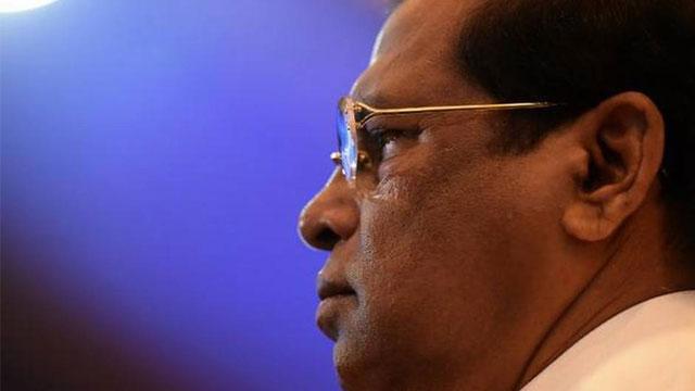 Sri Lankan President alleges that RAW is plotting his assassination