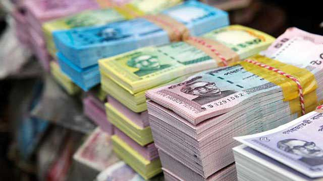 June remittance inflow sees negative growth