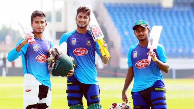 History beckons Tigers as they take on India