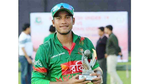Cricketer Kazi Anik suspended for two years for doping offence