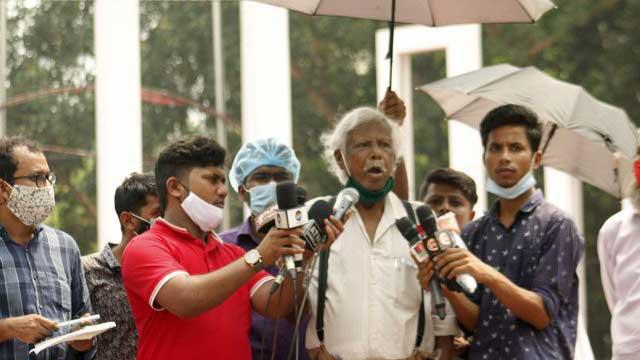 মোদিবিরোধী আন্দোলনে গ্রেপ্তারকৃতদের মুক্তির দাবি