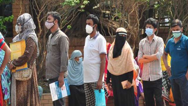 Covid claims 51, infects 1,901more in Bangladesh