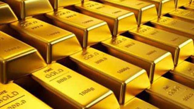 1 held with 6.5kg gold at Dhaka airport