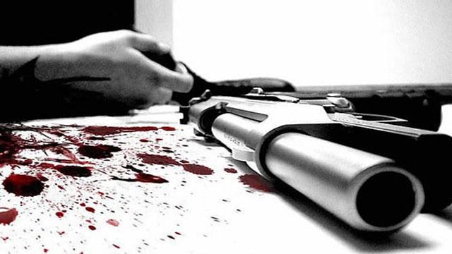 'Drug trader' killed in city 'gunfight'