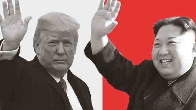Trump agrees to meet with Kim