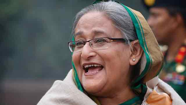 Is Sheikh Hasina turning Bangladesh into a one-party state?