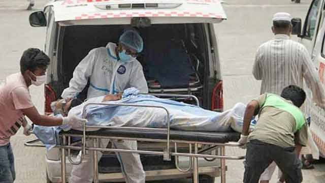 Covid-19 claims 117 more, infects 5,717 in Bangladesh